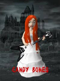 Candy Bones