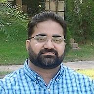 Zeeshan Zaheer