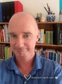 Simon Inglis