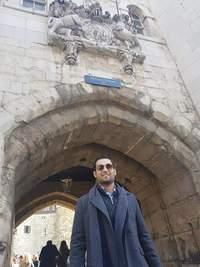 Angel Quiroga Gonzalez