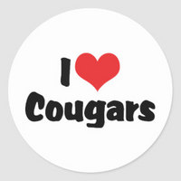 Cougar lover