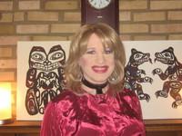Cathy Spank-Me