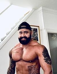 Bear Delaney