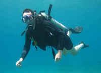 M Diver