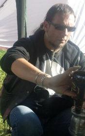 John McVicar