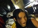 Heathen GlauGirl Nymphalette