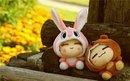bunny vivi