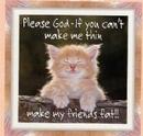 Mystical Kitten