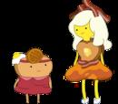 NelliePea Teatime