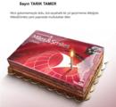Tarik Tamer